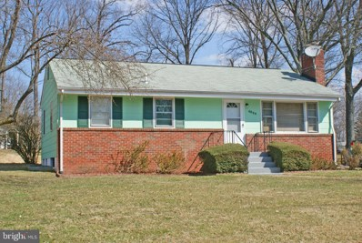 6004 Parkway Drive, Laurel, MD 20707 - MLS#: 1003868613