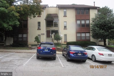 9653 White Acre Road UNIT C-3, Columbia, MD 21045 - MLS#: 1003868631