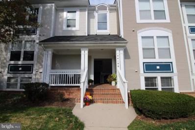 44106 Natalie Terrace UNIT 102, Ashburn, VA 20147 - MLS#: 1003868677
