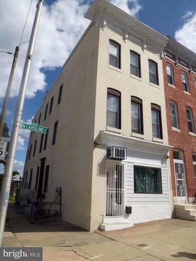 1541 Caroline Street, Baltimore, MD 21213 - #: 1003868679