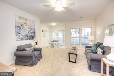 5106 Stone Shop Circle UNIT 5106, Owings Mills, MD 21117 - MLS#: 1003868705