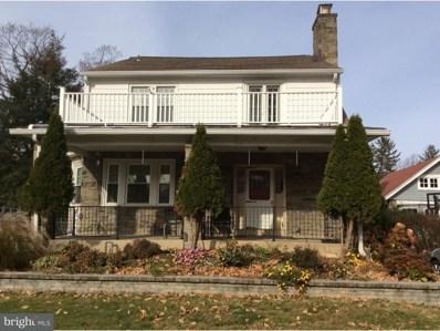 606 Merion Avenue, Havertown, PA 19083 - MLS#: 1003868709
