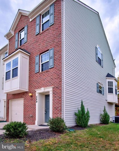 289 Woodstream Boulevard, Stafford, VA 22556 - MLS#: 1003868945