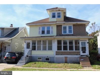 139 Linden Avenue, Woodlynne, NJ 08107 - MLS#: 1003868955
