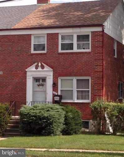 1501 Ingleside Avenue, Baltimore, MD 21207 - MLS#: 1003869075