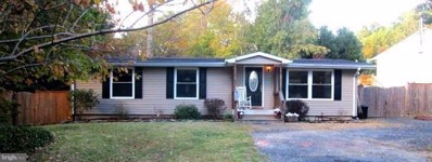 11251 Sitting Bull Circle, Lusby, MD 20657 - MLS#: 1003869077
