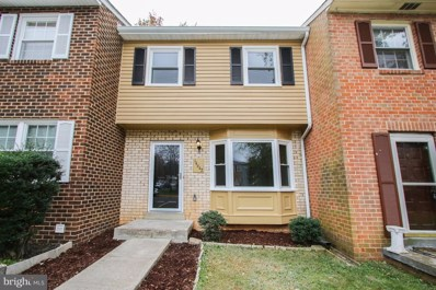 14642 Earlham Court, Woodbridge, VA 22193 - MLS#: 1003869253