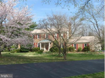 1011 Cup Leaf Holly Court, Great Falls, VA 22066 - MLS#: 1003869523