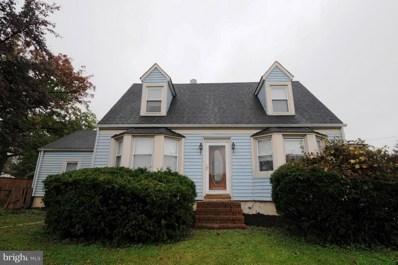 4019 Old Washington Road, Baltimore, MD 21227 - MLS#: 1003869541