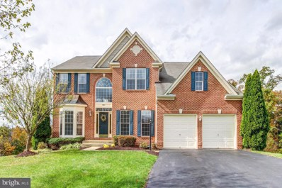 7601 Northington Court, Gainesville, VA 20155 - MLS#: 1003869555