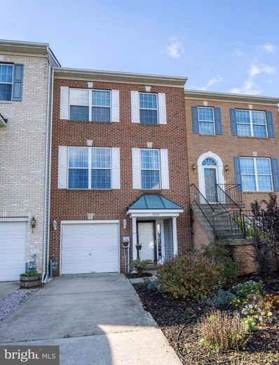 504 Samuel Chase Way, Annapolis, MD 21401 - MLS#: 1003869585