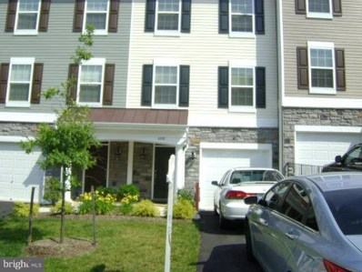 2898 Chinkapin Oak Lane UNIT 190, Woodbridge, VA 22191 - MLS#: 1003869763