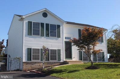 15908 Rhododendron Drive, Hagerstown, MD 21740 - MLS#: 1003869773