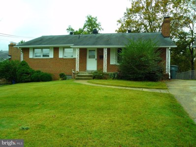 9244 Limestone Place, College Park, MD 20740 - MLS#: 1003869785