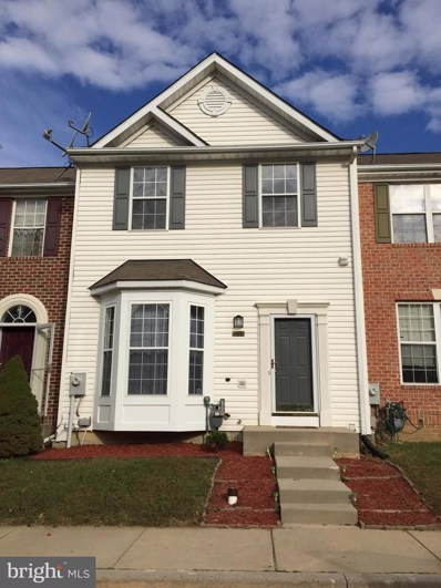 4910 Bristle Cone Circle, Aberdeen, MD 21001 - MLS#: 1003869907