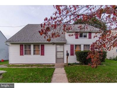 331 W Walnut Street, Pottstown, PA 19464 - MLS#: 1003869987