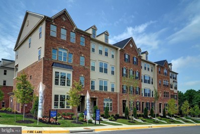 6056 Forum Square UNIT C, Frederick, MD 21703 - MLS#: 1003870730