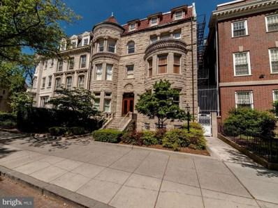 1730 New Hampshire Avenue NW UNIT 14, Washington, DC 20009 - #: 1003871854