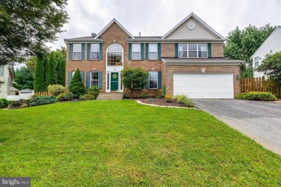 389 Choice Court, Westminster, MD 21157 - #: 1003874636