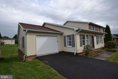 135 S Price Avenue, Waynesboro, PA 17268 - MLS#: 1003876918