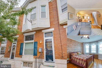 635 Linwood Avenue S, Baltimore, MD 21224 - MLS#: 1003878348