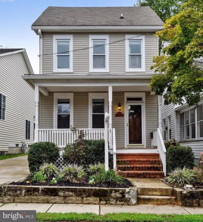 19 Woodlawn Avenue, Annapolis, MD 21401 - #: 1003881576