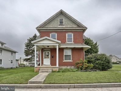7 W Penn Avenue, Cleona, PA 17042 - #: 1003883336