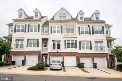 1852 Cedar Cove Way, Woodbridge, VA 22191 - #: 1003903436