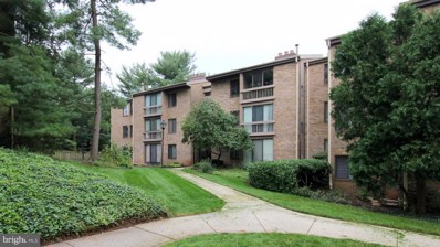 10534 Cross Fox Lane UNIT E-1, Columbia, MD 21044 - #: 1003905636