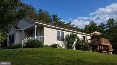 270 Breeze Lane, Berkeley Springs, WV 25411 - #: 1003912806