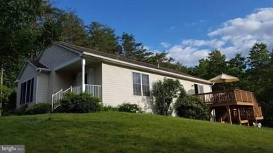 270 Breeze Lane, Berkeley Springs, WV 25411 - #: 1003912806