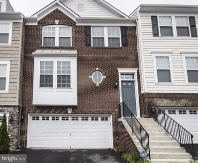 16708 Shackleford Way, Woodbridge, VA 22191 - MLS#: 1003914012