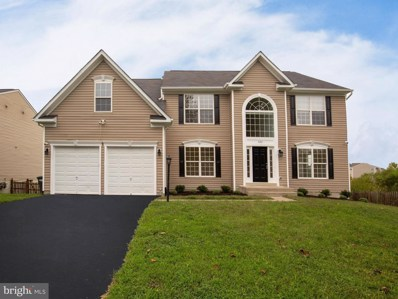 824 Candleridge Court, Purcellville, VA 20132 - MLS#: 1003918488