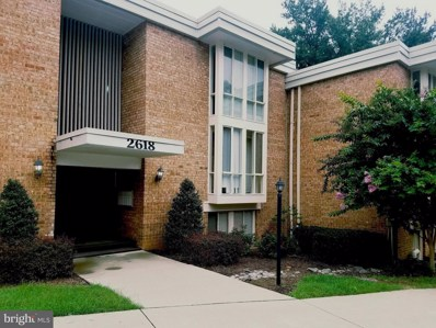 2618 Redcoat Drive UNIT 187, Alexandria, VA 22303 - MLS#: 1003919608