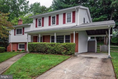 13122 Collingwood Terrace, Silver Spring, MD 20904 - #: 1003921338