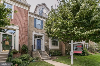 716 Leister Drive, Lutherville Timonium, MD 21093 - MLS#: 1003921892