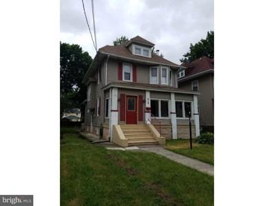 918 Collings Avenue, Collingswood, NJ 08107 - MLS#: 1003923872