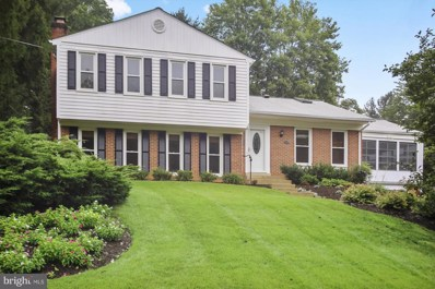 14809 Lake Terrace, Rockville, MD 20853 - MLS#: 1003938158