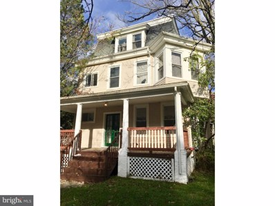 815 Collings Avenue, Collingswood Boro, NJ 08107 - MLS#: 1003941329