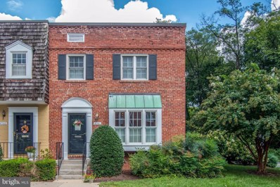 6701 Kenwood Forest Lane UNIT 51, Chevy Chase, MD 20815 - #: 1003942214