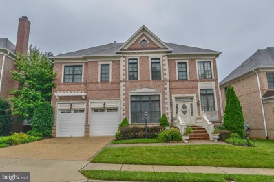 8421 Falcone Pointe Way, Vienna, VA 22182 - MLS#: 1003943920