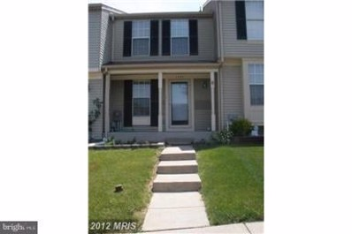 1245 Valley Leaf Court, Edgewood, MD 21040 - MLS#: 1003957121