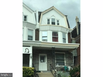 65 W Logan Street, Philadelphia, PA 19144 - MLS#: 1003959191