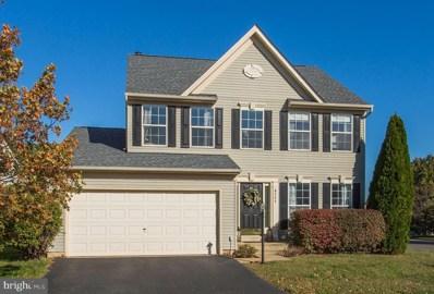 8745 Hackney Drive, Bristow, VA 20136 - MLS#: 1003960201