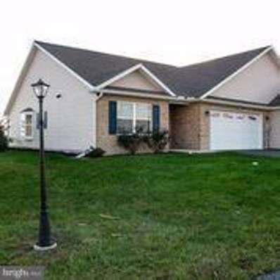 769 Shook Court W, Greencastle, PA 17225 - MLS#: 1003963865