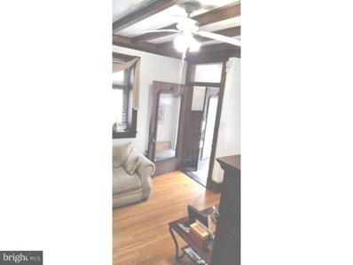 5010 N Marvine Street, Philadelphia, PA 19141 - #: 1003964622