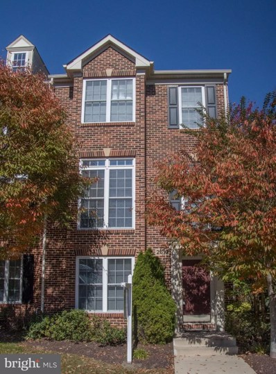 2610 Foremast Alley, Annapolis, MD 21401 - MLS#: 1003965997