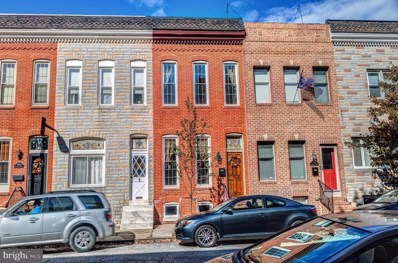 3010 Odonnell Street, Baltimore, MD 21224 - MLS#: 1003967639
