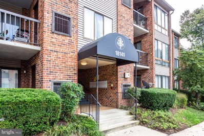 18141 Chalet Drive UNIT 23-202, Germantown, MD 20874 - #: 1003970210