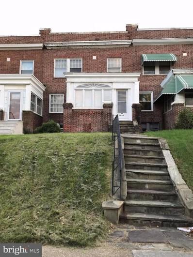 1905 32ND Street, Baltimore, MD 21218 - MLS#: 1003970793